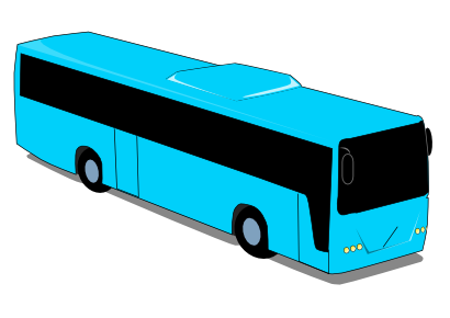 Download free bus motorbus icon