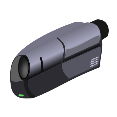 Download free video camcorder icon