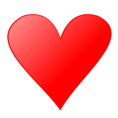 Download free heart icon