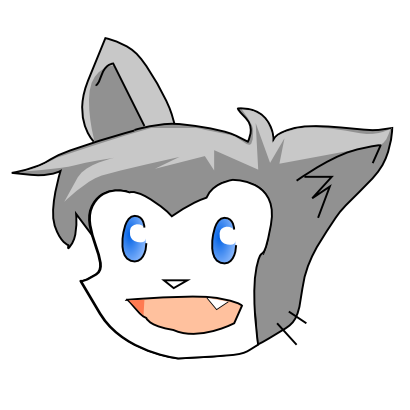 Download free head cat icon