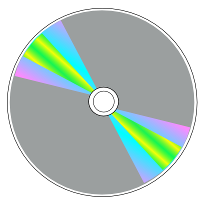 Download free disk cd dvd icon