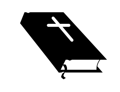 Download free book cross religion icon