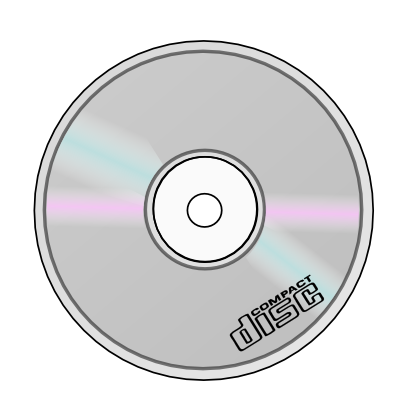 Download free disk cd icon