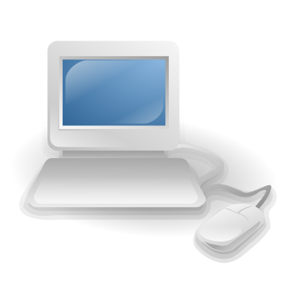 Download free mouse keyboard computer screen icon