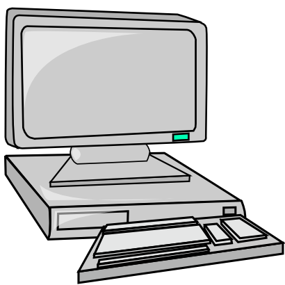 Download free keyboard computer screen icon