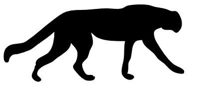Download free animal cheetah icon
