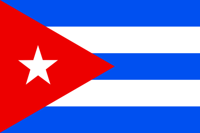 Download free flag cuba country icon