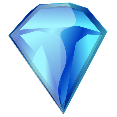 Download free jewel diamond icon