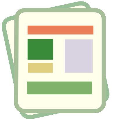 Download free sheet icon