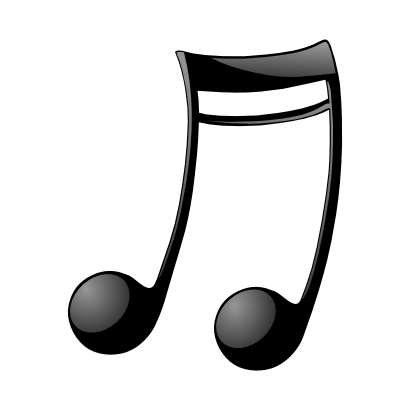 Download free music note icon
