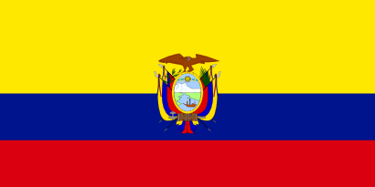 Download free flag ecuador country icon