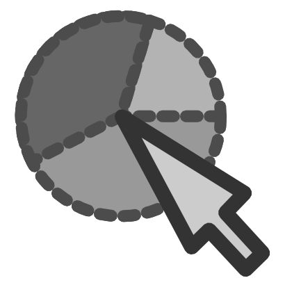 Download free grey round arrow icon