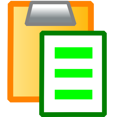 Download free sheet document icon
