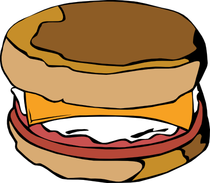 Download free food hamburger icon