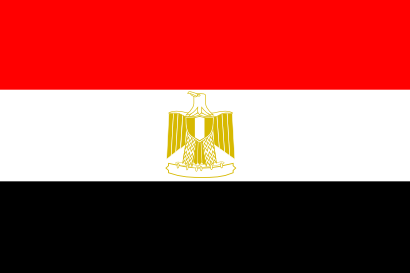 Download free flag egypt country icon