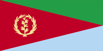 Download free flag eritrea country icon