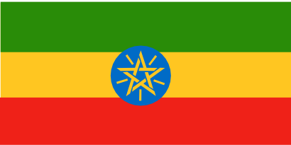 Download free flag ethiopia country icon