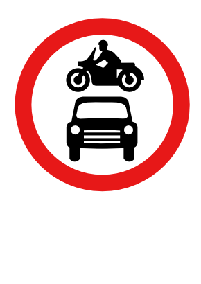 Download free red round transport bike car icon