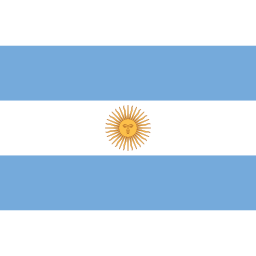 Download free flag argentina icon
