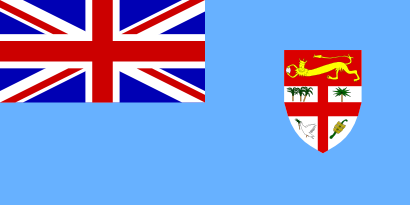 Download free flag fiji country icon