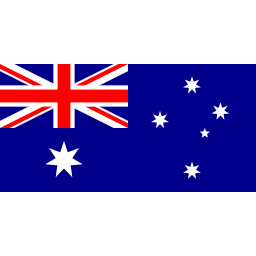 Download free flag australia icon