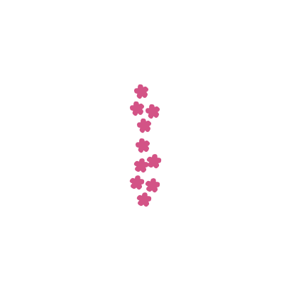 Download free pink flower icon