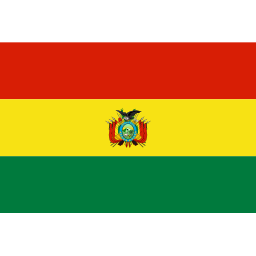 Download free flag bolivia icon