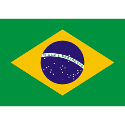 Download free flag brazil icon