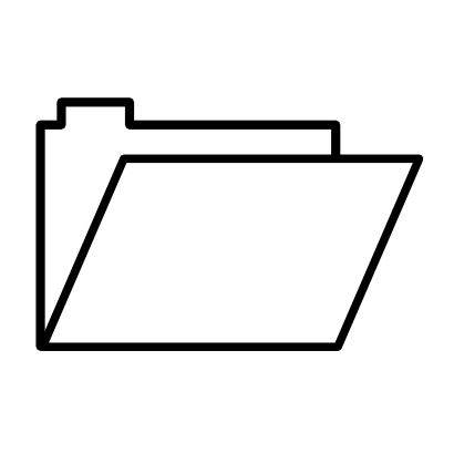 Download free folder icon