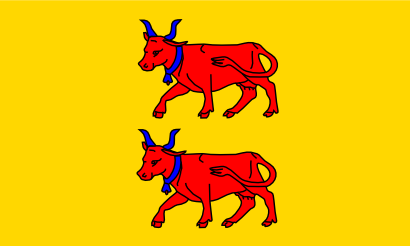 Download free animal cow flag france icon