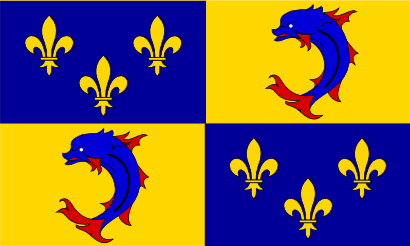Download free fish animal flag france flower icon