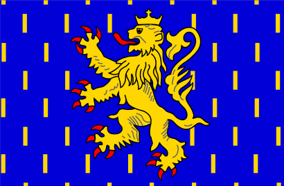 Download free lion animal flag france crown icon