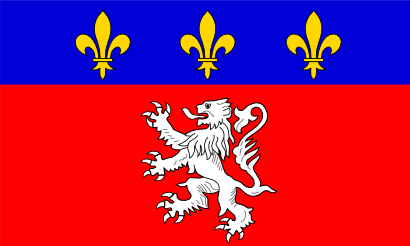 Download free lion animal flag france flower icon
