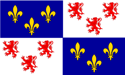 Download free flag france icon