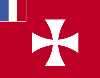 Download free cross flag france wallis and futuna icon