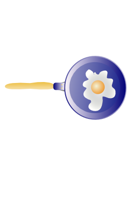 Download free food egg cooking icon