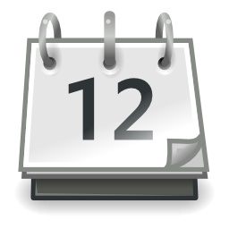 Download free office calendar icon