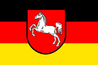 Download free flag germany icon
