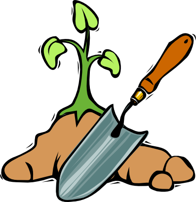 Download free tool flower garden icon