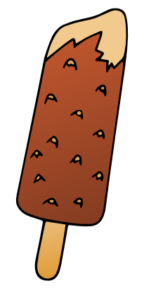 Download free food chocolate icon