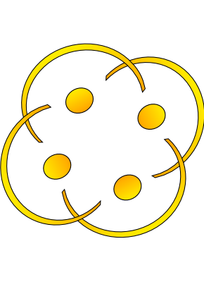 Download free yellow round icon