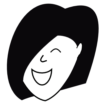 Download free face person icon