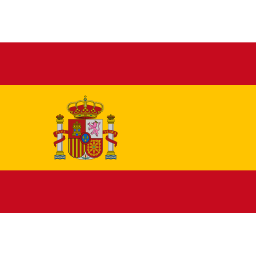 Download free flag spain icon