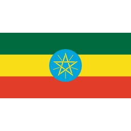 Download free flag ethiopia icon