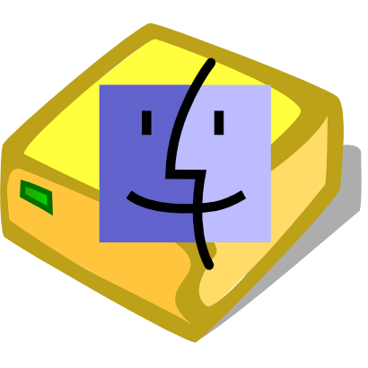 Download free computer mac apple inc icon