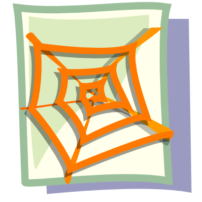 Download free sheet spider icon
