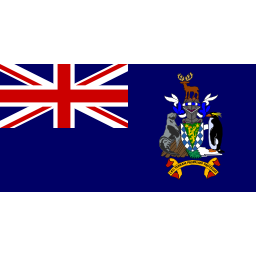 Download free flag island georgia south sandwich islands icon