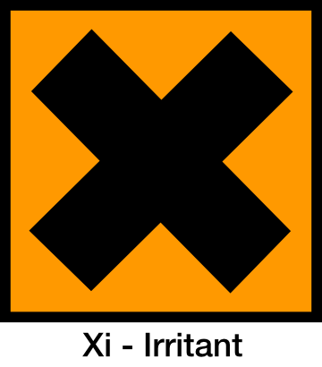 Download free orange cross square black danger icon