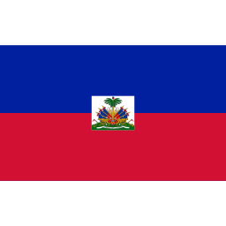 Download free flag haiti icon