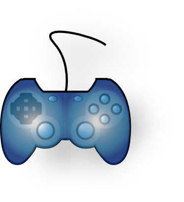 Download free game joystick joypad icon